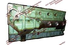 Блок цилиндров двигатель WD615 H2 фото Астрахань