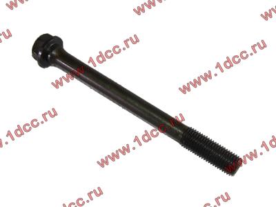 Болт крепления ГБЦ H2 HOWO (ХОВО) VG1500040023/612600040452 фото 1 Астрахань