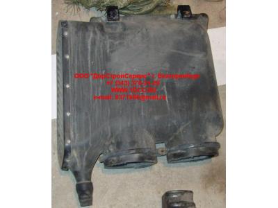 Воздухозаборник (верхняя часть) H2/H3 HOWO (ХОВО)  фото 1 Астрахань