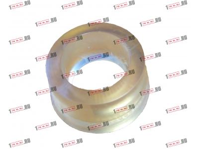 Втулка фторопластовая стойки заднего стабилизатора конусная H2/H3 HOWO (ХОВО) 199100680066 фото 1 Астрахань