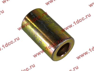 Втулка металлическая стойки заднего стабилизатора (для фторопластовых втулок) H2/H3 HOWO (ХОВО) 199100680037 фото 1 Астрахань