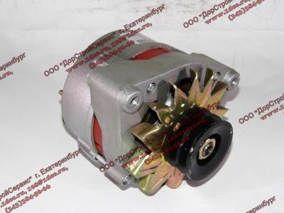 Генератор 28V/55A WD615 (JFZ2150Z1) H2/SH WP10 HOWO (ХОВО) VG1500090010/VG1560090010 фото 1 Астрахань