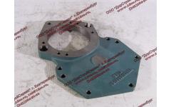Крышка сальника лобовины H2