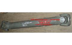 Вал карданный основной без подвесного L-1200, d-180, 4 отв. H/DF фото Астрахань