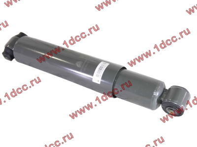 Амортизатор первой оси 6х4, 8х4 H2/H3/SH HOWO (ХОВО) WG9114680004 фото 1 Астрахань