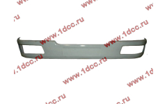 Бампер C белый верхний фото Астрахань