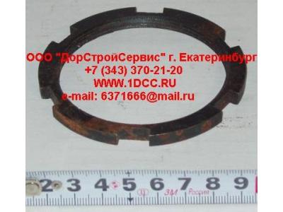 Гайка муфты блокировки МКД H HOWO (ХОВО) 13809320157 фото 1 Астрахань