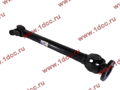 Вал карданный привода НШ L=790 шлицевая D-25 d-21 H HOWO (ХОВО)  фото 1 Астрахань