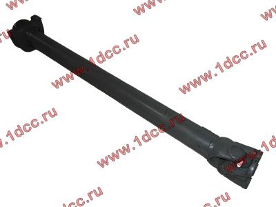Вал карданный основной с подвесным L-1710, d-180, 4 отв. H2/H3 HOWO (ХОВО) AZ9112311710 фото 1 Астрахань