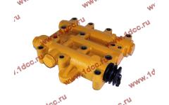 Блок управления КПП CDM 855 (без клапана) фото Астрахань