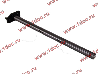 Вал вилки выключения сцепления 420 H HOWO (ХОВО) 199112230033 фото 1 Астрахань