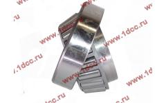 Подшипник 33216X2 передней ступицы внутренний SH F3000