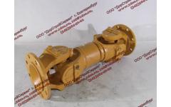 Вал карданный CDM 855 (LG50F.04203A) средний/задний фото Астрахань
