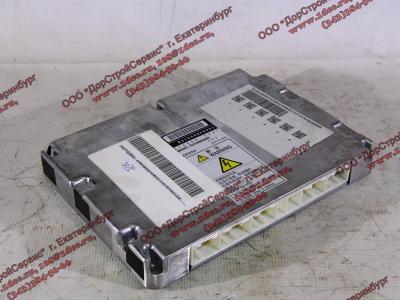 Блок управления двигателем (ECU) (компьютер) H3 HOWO (ХОВО) R61540090002 фото 1 Астрахань