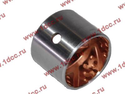 Втулка кулака разжимного H2/H3 HOWO (ХОВО) AZ9100340017 фото 1 Астрахань