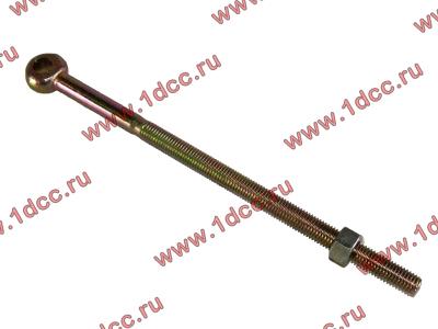 Болт натяжной генератора (длинный) H2 HOWO (ХОВО) VG1500090018 фото 1 Астрахань