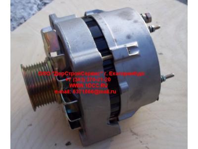 Генератор 28V/55A CDM 855 (JFZ2913) Lonking CDM (СДМ) 612600090019 фото 1 Астрахань
