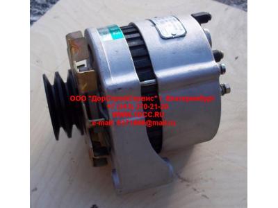 Генератор 28V/36A WD615 (JFZ2411Y) HOWO (ХОВО) VG1500098058 фото 1 Астрахань
