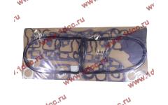 Комплект прокладок на двигатель YC6M TIEMA фото Астрахань