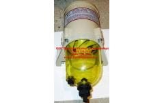 Фильтр-центрифуга топливный с прозрачной колбой H2