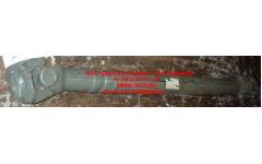 Вал карданный основной без подвесного L-1600, d-180, 4 отв. H2/H3 фото Астрахань