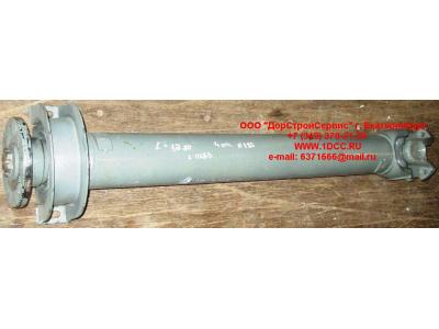 Вал карданный основной с подвесным L-1280, d-180, 4 отв. H2/H3 HOWO (ХОВО) AZ9112311280 фото 1 Астрахань