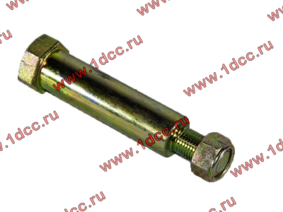 Болт крепления переднего стабилизатора с гайкой H2/H3 HOWO (ХОВО) 199100680069 фото 1 Астрахань