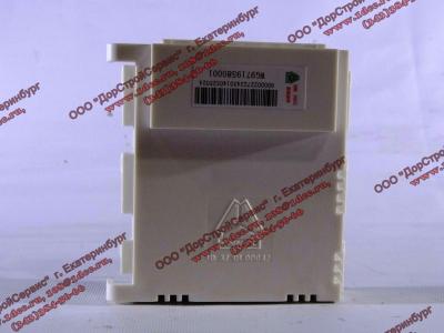 Блок управления электронный под приборной панелью  H2 HOWO (ХОВО) WG9719580001 фото 1 Астрахань