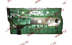 Блок цилиндров двигатель WD615E3 H3 фото Астрахань