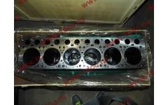 Блок цилиндров двигатель WD615 CDM фото Астрахань