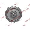 Вал промежуточный длинный с шестерней делителя КПП Fuller RT-11509 КПП (Коробки переключения передач) 18222+18870 (A-5119) фото 2 Астрахань