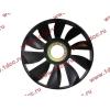 Вентилятор радиатора на гидромуфту d-640 H HOWO (ХОВО) VG2600060446 фото 2 Астрахань