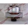 Генератор 28V/55A WD615 (JFZ2150Z1) H2/SH WP10 HOWO (ХОВО) VG1500090010/VG1560090010 фото 2 Астрахань