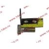 Болт пустотелый M6 обратки с форсунок H2 HOWO (ХОВО) VG1500080090 фото 2 Астрахань