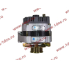 Генератор 28V/55A WD615 (JFZ255-024) H3 HOWO (ХОВО) VG1560090012 фото 8 Астрахань