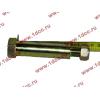 Болт крепления переднего стабилизатора с гайкой H2/H3 HOWO (ХОВО) 199100680069 фото 2 Астрахань