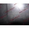 Брызговик передней оси левый H3 красный HOWO (ХОВО) WG1642230103 фото 2 Астрахань