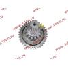 Вал промежуточный длинный с шестерней делителя КПП Fuller RT-11509 КПП (Коробки переключения передач) 18222+18870 (A-5119) фото 3 Астрахань