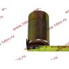 Втулка металлическая стойки заднего стабилизатора (для фторопластовых втулок) H2/H3 HOWO (ХОВО) 199100680037 фото 3 Астрахань