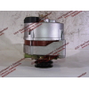 Генератор 28V/55A WD615 (JFZ2150Z1) H2/SH WP10 HOWO (ХОВО) VG1500090010/VG1560090010 фото 3 Астрахань