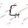 Балка защитная (основание бампера) самосвал H2 HOWO (ХОВО) WG9725930060 фото 3 Астрахань