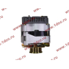Генератор 28V/55A WD615 (JFZ255-024) H3 HOWO (ХОВО) VG1560090012 фото 7 Астрахань