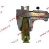 Болт крепления переднего стабилизатора с гайкой H2/H3 HOWO (ХОВО) 199100680069 фото 3 Астрахань