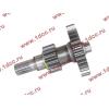Вал промежуточный длинный с шестерней делителя КПП Fuller RT-11509 КПП (Коробки переключения передач) 18222+18870 (A-5119) фото 4 Астрахань