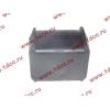 Втулка резиновая для заднего стабилизатора H2/H3 HOWO (ХОВО) 199100680067 фото 4 Астрахань