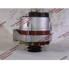Генератор 28V/55A WD615 (JFZ2150Z1) H2/SH WP10 HOWO (ХОВО) VG1500090010/VG1560090010 фото 4 Астрахань
