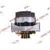 Генератор 28V/55A WD615 (JFZ255-024) H3 HOWO (ХОВО) VG1560090012 фото 6 Астрахань