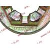 Гайка хвостовика проходного вала (МОДа, хвостовика редуктора) H/SH HOWO (ХОВО) 179000320013 фото 4 Астрахань
