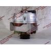 Генератор 28V/55A WD615 (JFZ2150Z1) H2/SH WP10 HOWO (ХОВО) VG1500090010/VG1560090010 фото 5 Астрахань