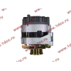 Генератор 28V/55A WD615 (JFZ255-024) H3 HOWO (ХОВО) VG1560090012 фото 5 Астрахань